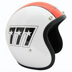 Vega Jet 777 Helmet - (SB-065)