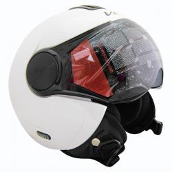 Vega Verve Open Face Helmet - (SB-070)