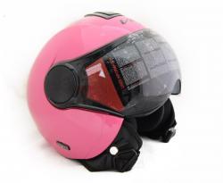 Vega Verve Open Face Helmet - (SB-071)