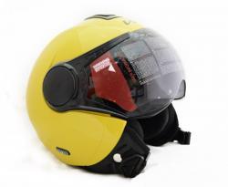 Vega Verve Open Face Helmet - (SB-072)