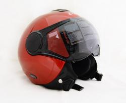Vega Verve Open Face Helmet - (SB-073)