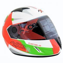 Axor Custom A1 Helmet - (SB-079)
