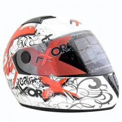Vega Axor Escape Motorsports Helmet - (SB-082)