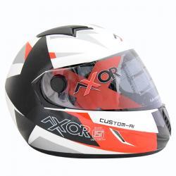 Axor Custom A1 Helmet - (SB-083)