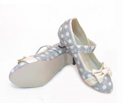 Party Wear Close Sandals For Kids - (SB-130)