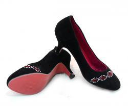 Zara Party Wear Sandal For Kids - (SB-132)