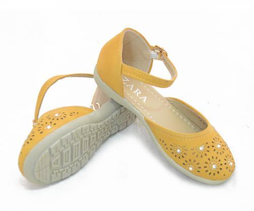 Zara Flat Sandal For Kids - (SB-136)