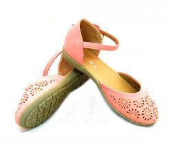 Zara Flat Sandal For Kids - (SB-139)