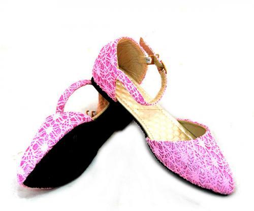 Zara Flat Sandal For Kids - (SB-141)