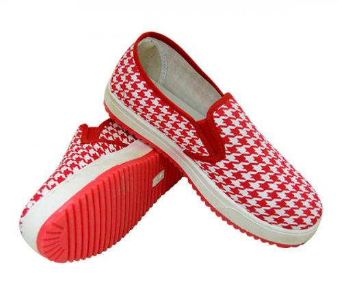 Fashionable Slip On Shoes For Ladies - (SB-144)