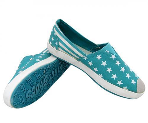 Fashionable Slip On Shoes - (SB-152)