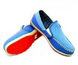 Fashionable Slip On Shoes - (SB-153)
