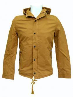 FZ Fashionable Long Brown Jacket - (SB-172)