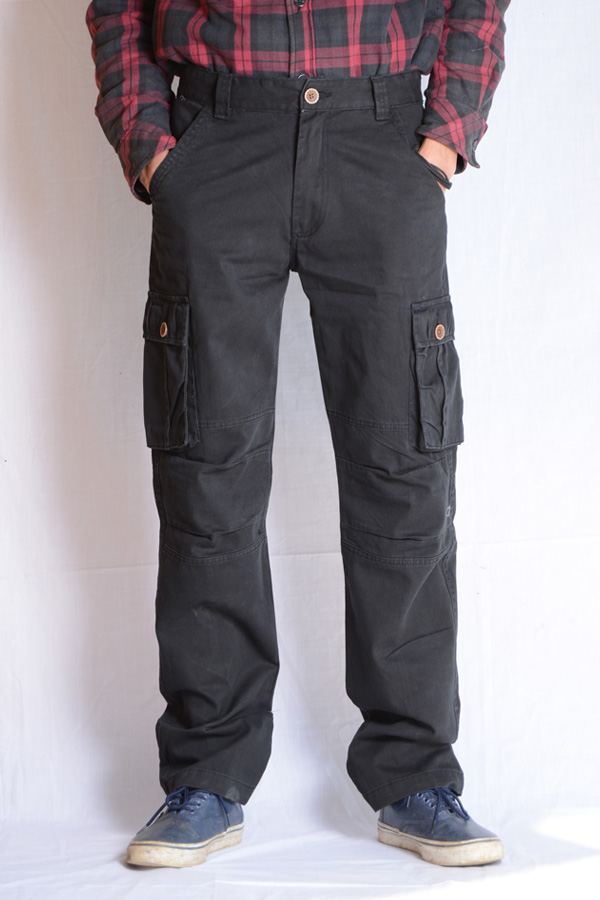 4fdf87312a Twill Cotton Box Pant For Men - (TP-528) by Thulo Pasal