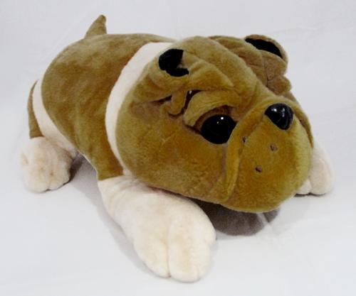 Soft Toy Dog - (HH-051)