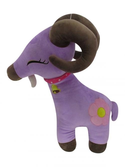 Goat Soft Toy (Large) - (HH-056)