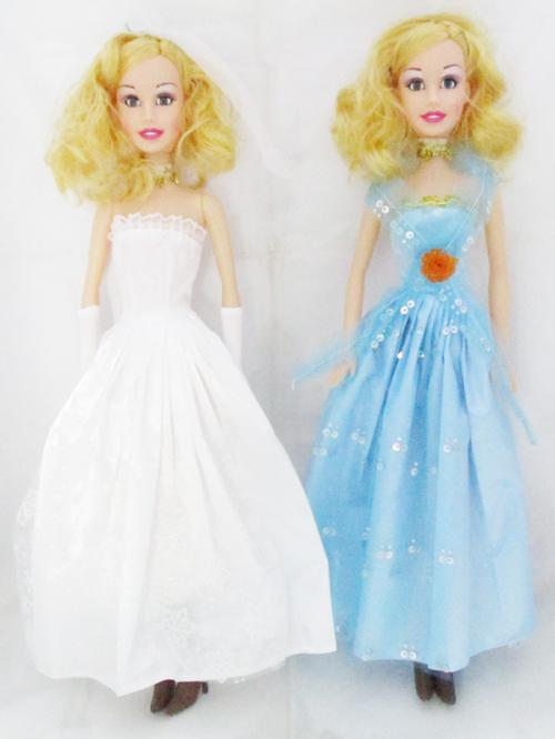 Fashion Doll With Music - Per Piece - (HH-059)