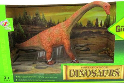 Stimulation Model Dinosaur - (HH-064)