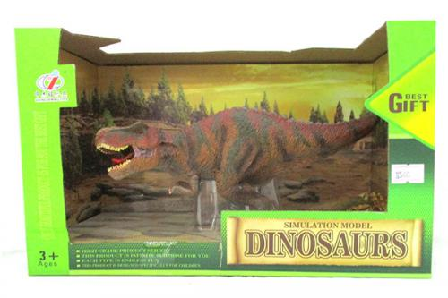 Stimulation Model Dinosaur - (HH-066)
