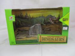 Stimulation Model Dinosaur - (HH-067)