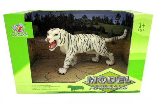 Bengal Tigers Model Action Figure Toy - (HH-075)