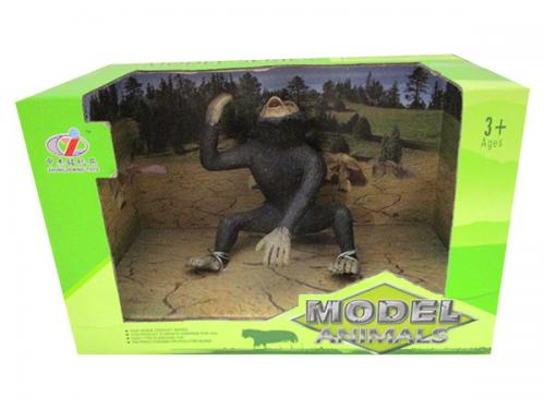 Monkey Model Action Figure Toy - (HH-076)