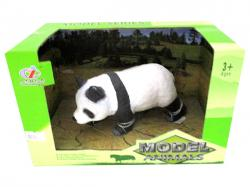 White Bear Model Action Figure Toy - (HH-082)