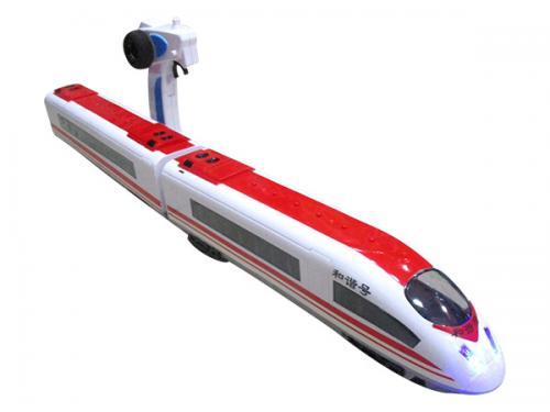 Remote Control Electric Train - (HH-085)