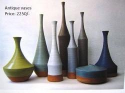 Dhok Antique Vase - (DK-003)