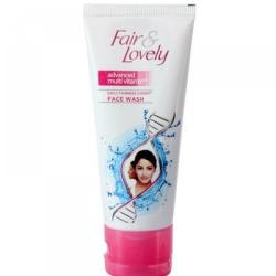 Fair & Lovely - Advanced Multi Vitamin Face Wash 100 gm - (UL-290)