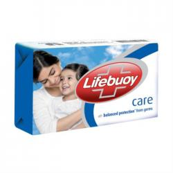 Lifebuoy Care Skin Cleansing Soap-85gm - (UL-221)