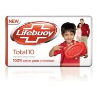 Lifebuoy Total Skin Cleansing Soap-62gm - (UL-217)