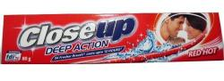 Closeup Deep Action-Red Hot Toothpaste 80gm - (UL-323)