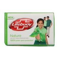 Lifebuoy Nature Skin Cleansing Soap-85gm - (UL-220)