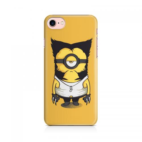 Minion Printed Designer Hard Case Cover - (EBBY-002)