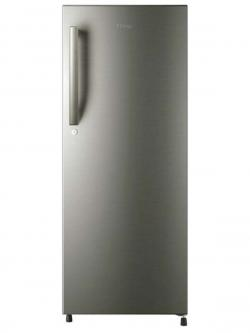 Haier (HRD-245BS) 4 Star Single Door Refrigerator
