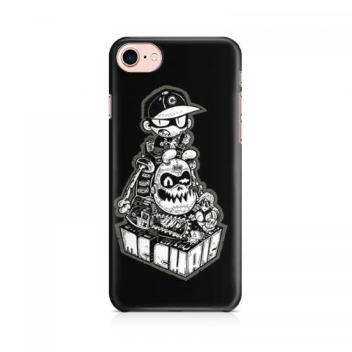 Designer Hard Case Cover - (EBBY-006)