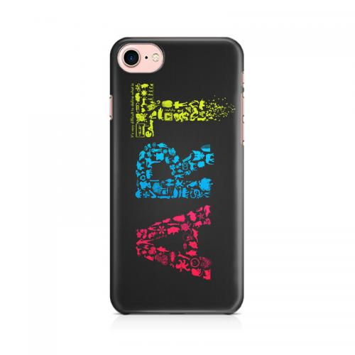 Designer Hard Case Cover - (EBBY-014)