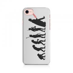 Designer Hard Case Cover - (EBBY-016)
