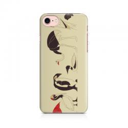 Designer Hard Case Cover - (EBBY-020)