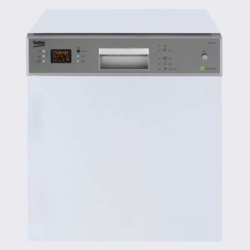Beko DSN 6635 X Built In Dishwasher