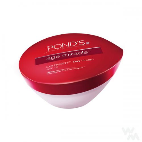 Ponds Age Miracle Day Cream 25gm - (UL-280)