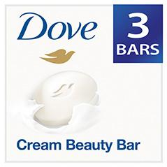 Dove Bold Skin Cleansing Soap-300 gm - (UL-205)