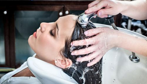 Hair Wash Service - (OF-004)