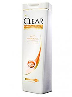Clear Anti Hair Fall Shampoo 375ml - (UL-018)