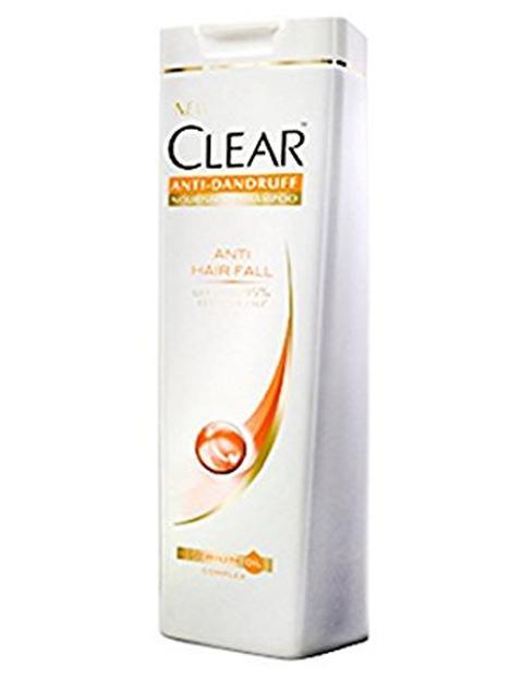 Clear Anti Hair Fall Shampoo 375ml - (UL-018)