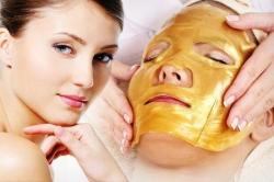 Lotus Gold Facial - (OF-017)