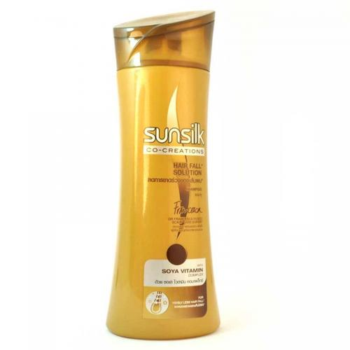 Sunsilk Hairfall Solution Shampoo 350ml - (UL-033)