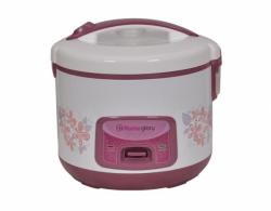 Homeglory Divine Rice Cooker 1.8 ltr - (HG-RC108D)