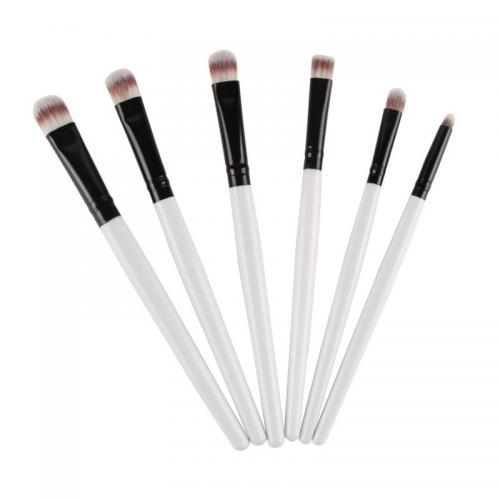 Naked 7 brush set